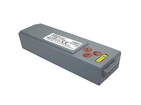 Ersatz für Philips Lithium Batterie für Defibrillator ForeRunner FR1 Typ BT1 940010XX 40020XX 940030XX Accu Battery Batterien Bateria Aku Acku