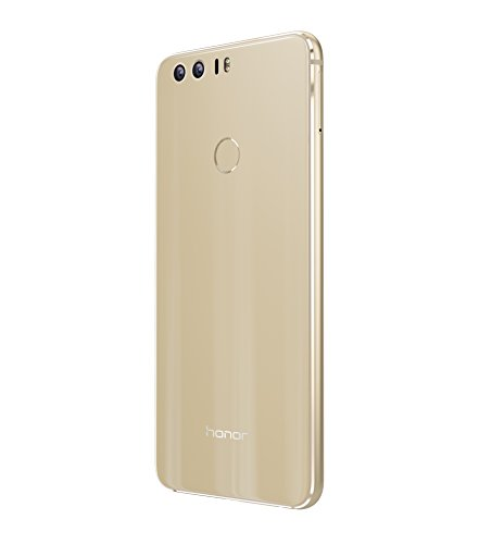honor 8 pro - 314ywi6 7PL - Recensione Honor 8 Pro