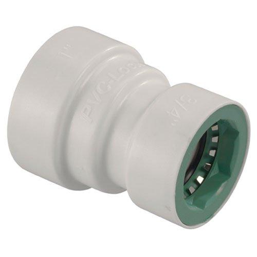 Orbit 35677PVC-Lock Kupplung, 2,5cm X 3/10,2cm -