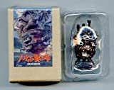 Moving Castle Mini Figure di Howl (japan import)