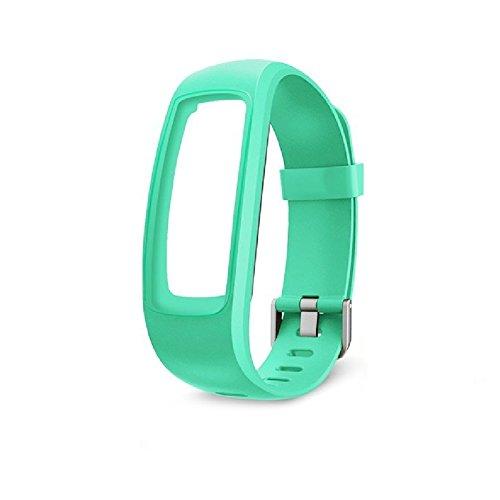 OMNiXTM ID107 Plus HR Strap(Green)