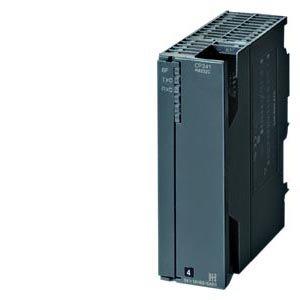 SIEMENS S7-300 - PROCESADOR COMUNICACION CP341 CON INTERFASE RS422/485