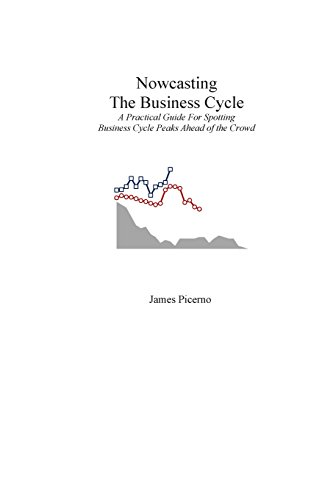 Nowcasting The Business Cycle: A Practical Guide For Spotting Business Cycle Peaks