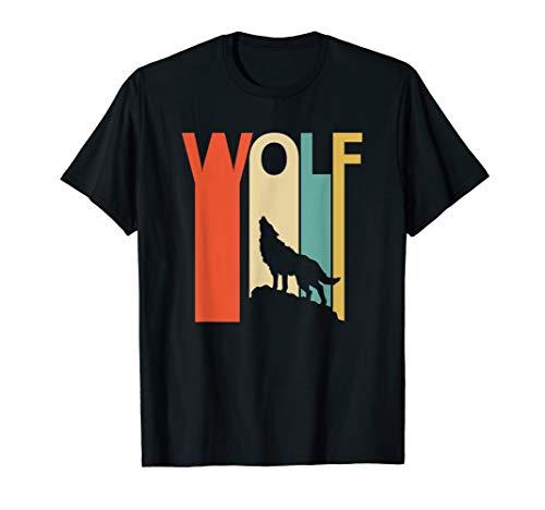 Wolf Kostüm Cute - der Wolf T-shirt Geschenk; Wolf Animal shirt