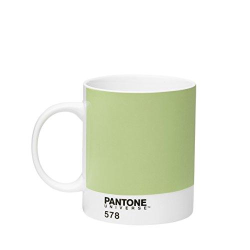 Pantone P10103002 Mug Porcelaine Vert Clair
