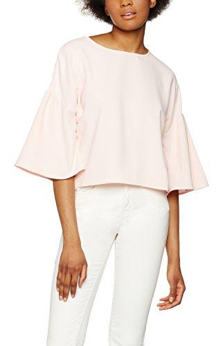 find-womens-bell-long-sleeve-top-pink-blush-medium
