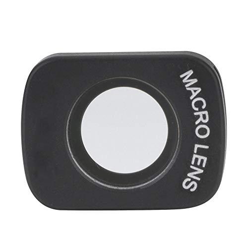 10X Makro Objektiv, Kamera Makro Linse - Fokussierabstand 10-15mm - Magnetisches Design - Professionelle Tragbare - 10X Makro Vergrößerung HD Objektiv, für DJI Osmo Pocket Camera Zubehör