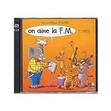 Siciliano : on aime la FM vol 2 - CD seul