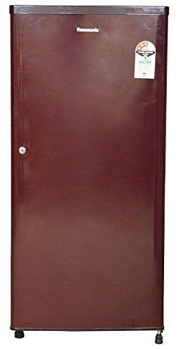 Panasonic 190 L 3 Star Direct-cool Single Door Refrigerator (nr-a195rmp, Maroon)