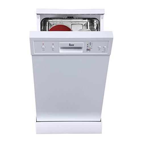 Teka LP8 400 Independiente 9cubiertos A+ lavavajilla