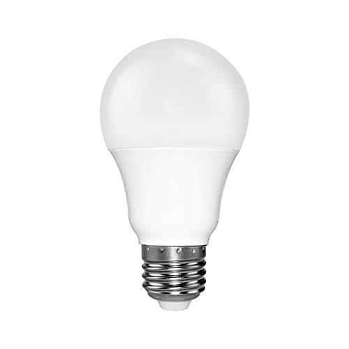 LED Birne, E27 220 V Glühbirne Power Hohe Helligkeit Spot Tischlampe Lampen Licht, 9w Cool White, 2G11, 9.0W - 9w Cool White Spot