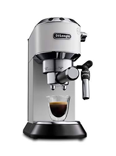 DeLonghi EC 685.W Macchina per Caffè Espresso Man...