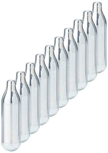 Mosa - Juego 10 Cargadores N2O óxido Nitroso dispensadores