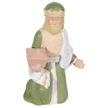 Gentle Souls – 6 'sabios Figura Decorativa Navidad decoración