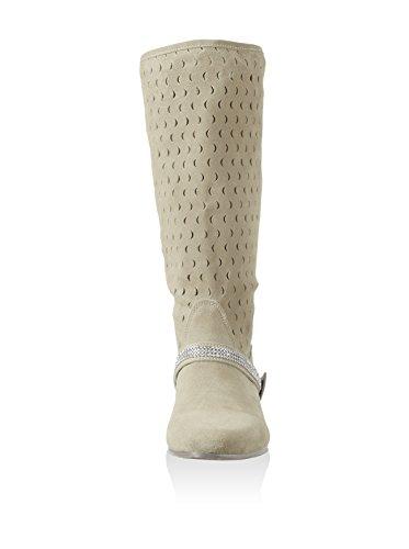 CafèNoir - Gp610, Stivali Donna E15.273 TAUPE