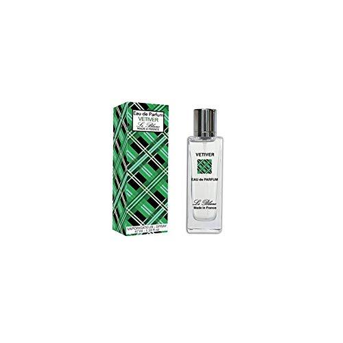 'Eau de Parfum Vétiver de la Provence Intense \