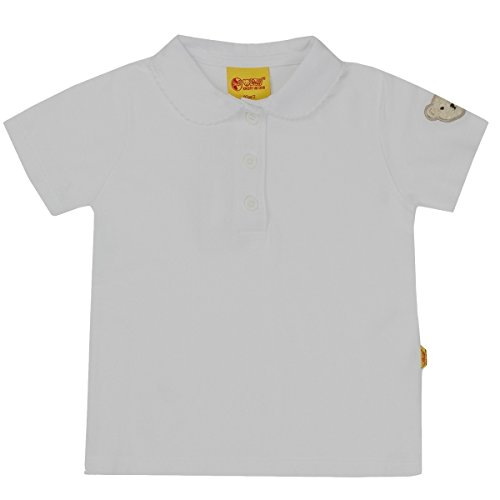 Steiff Collection Poloshirt 1/4 Armlänge Kinder Mädchen
