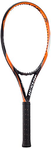 Dunlop Tennisschläger R5.0 Revolution NT Pro, orange, 3