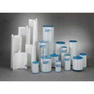 Sunrise Spa Filter (Filbur FC-0305 antimikrobielle Ersatz-Filterpatrone für Softub und Sunrise Top Load 90-802 Microban Pool- und Spa Filter)
