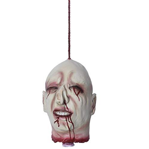Beängstigend Requisiten Für Haunted House - Fenical Halloween Requisiten hängen unheimlich hängen