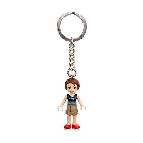 Preisvergleich Produktbild LEGO ELVES: Emily Jones Schlüsselanhänger, 853559