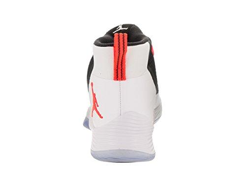 Jordan Ultra Fly 2 White/Infrared 23/Black