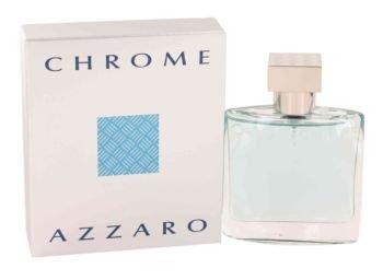 Azzaro Chrome United Eau de Toilette Spray 50ml