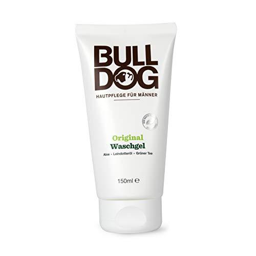 Bulldog Original Waschgel Herren, 1er Pack (1 x 150 ml)