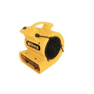 Wilms RV 550 Radialventilator Ventilator Bodenventilator mit 3.150 m³/h Leistung