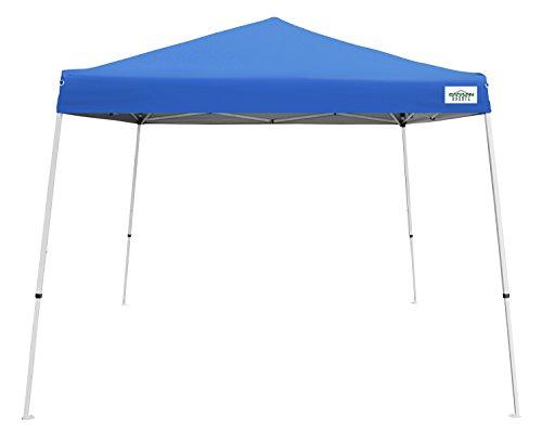 Caravan Canopy 21007800020 Sonnendachset der V-Serie2, 304,80x304,80cm - Blau