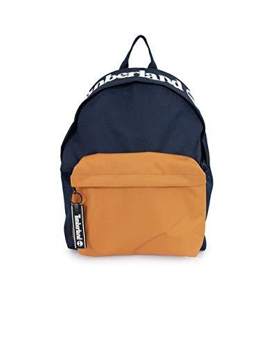 Timberland C Block Backpack One Size DARK SAPPHIRE - Timberland Herren Block