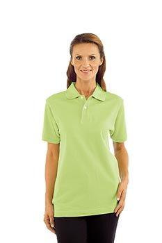 ATELIER DEL RICAMO - T-shirt de sport - Femme Vert pomme