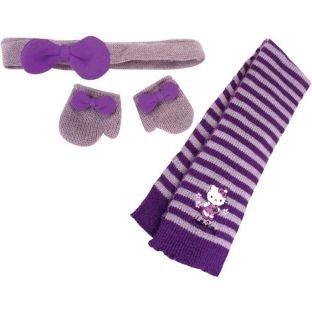 Hello Kitty Fashion Boutique Winter Accessory (91EBC82) by VC