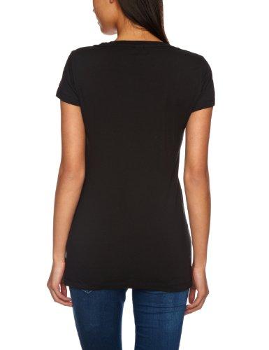 G-Star - T-Shirt - Femme Noir (black  990)