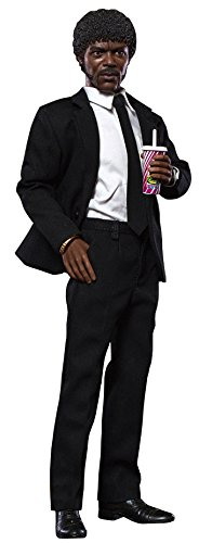 Pulp Fiction My Favourite Movie Action Figure 1/6 Jules Winnfield 30 cm Star