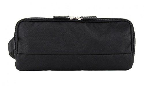 JOST Bergen Crossover Bag Black