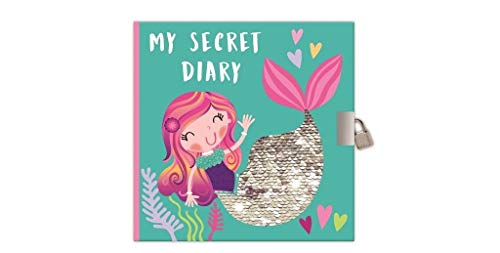 Robert Frederick Magical Mermaid Secret Diary This Is Great for Girls