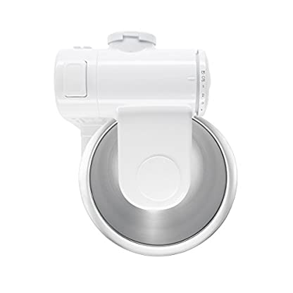 Bosch-MUM4409-Kchenmaschine-MUM4-39-Liter-wei