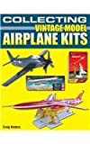 Collecting Vintage Model Airplane Kits - Specialty Press (MN) - 01/05/2011