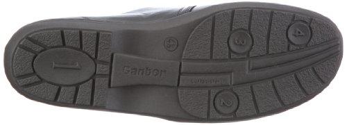 Chaussures Noir G 01000 2 femme basses Ganter V Anke Weite 205077 6 E4zXZnYwq