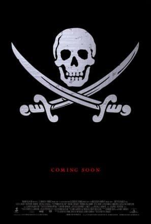 Cutthroat Island - Geena Davis - U.S Movie Wall Poster Print - 43cm x 61cm / 17 Inches x 24 Inches A2 -