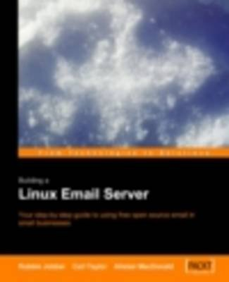 linux-email-setup-and-run-a-small-office-email-server-by-author-carl-taylor-published-on-july-2005