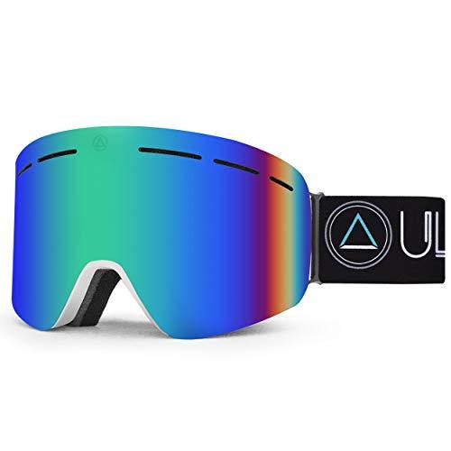 Uller Máscara Esquí Gafas Ski Snowboard