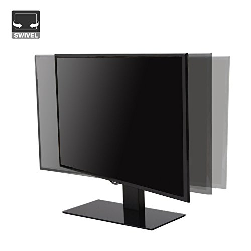 1home Pedestal Bracket Stand for LCD/LED TV Upto 32 to 60-Inch