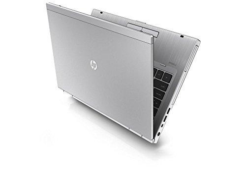 Notebook usato HP 8460p Intel Core i5-2520M 2.50GHz 4GB Ram 320GB HDD Win 10 Pro