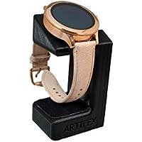 aftiex diseño soporte configurado para Michael Kors Grayson y Sofie (con acceso de reloj inteligente
