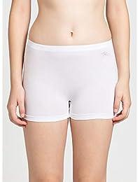 Jockey Women's Plain/Solid Boy Shorts