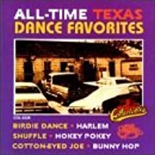 All-Time Texas Dance Favorites by Sweat (1994-10-25)