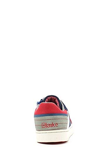 Blaike , Baskets pour fille Blanc Cassé - Bianco