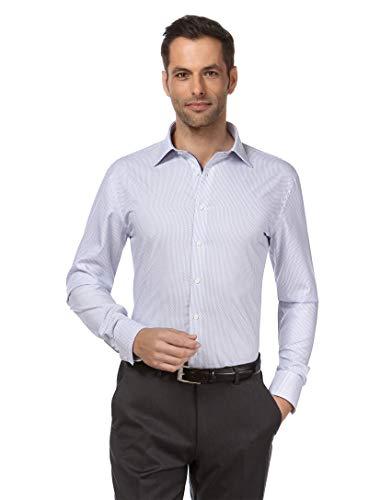 Vincenzo Boretti Camisa de Hombre